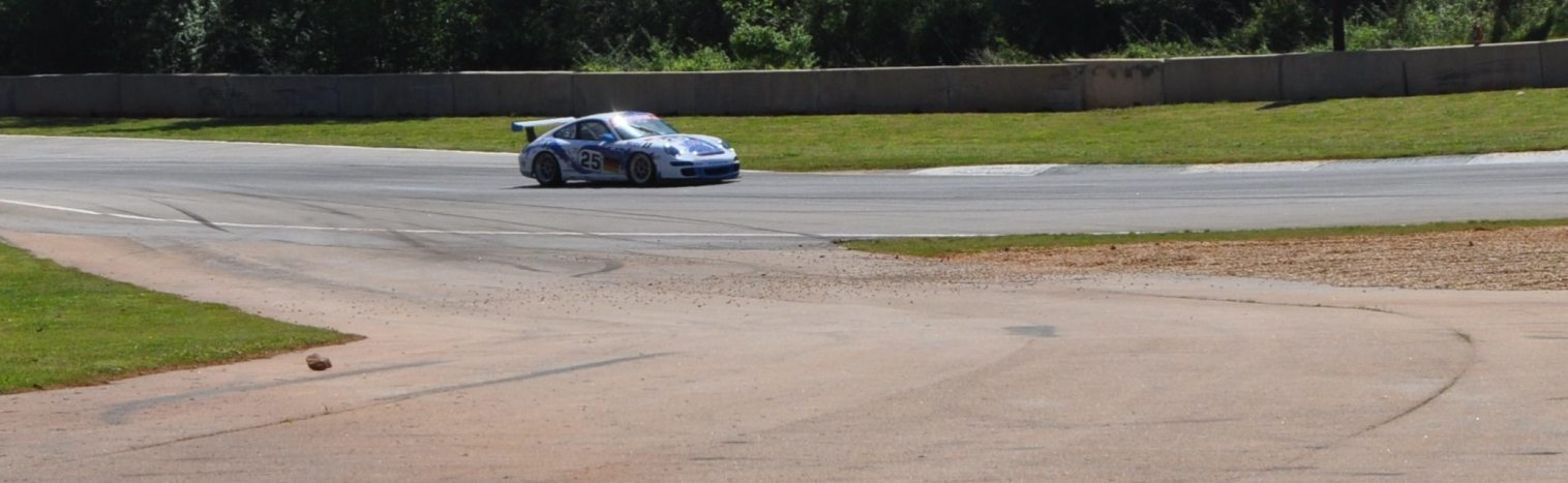 MItty 2014 Group 9 Production GT Class - 911 RSR Porsches, Corvettes, Ford GT and BMW M3 22