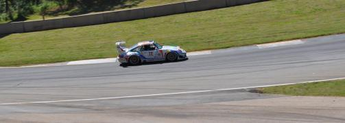 MItty 2014 Group 9 Production GT Class - 911 RSR Porsches, Corvettes, Ford GT and BMW M3 37