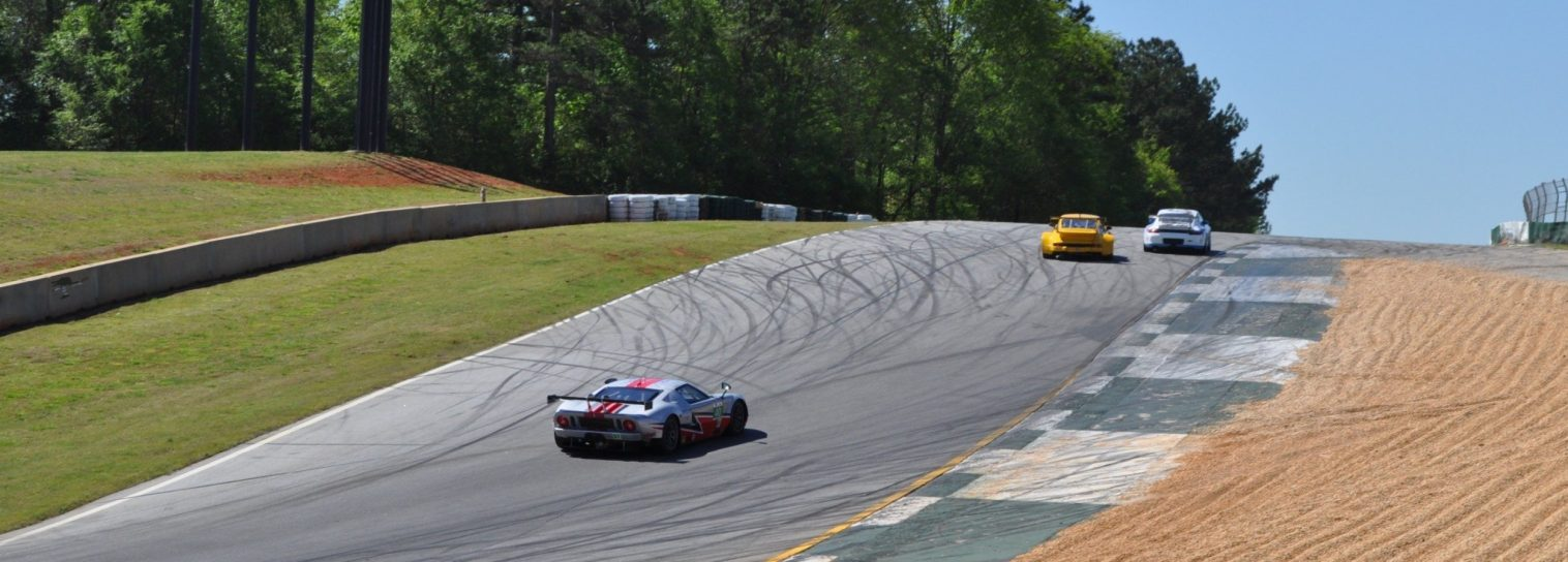 MItty 2014 Group 9 Production GT Class - 911 RSR Porsches, Corvettes, Ford GT and BMW M3 46