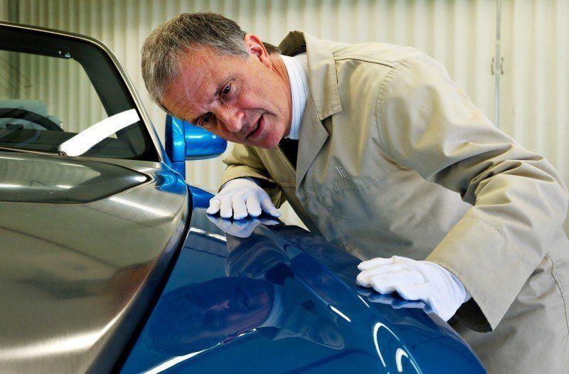 New Rolls-Royce Phantom Drophead Coupe Waterspeed Celebrates Bluebird K3 Record-Breaker 9