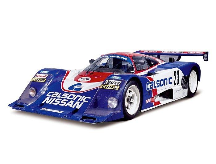Nissan Racing greatest hits 9