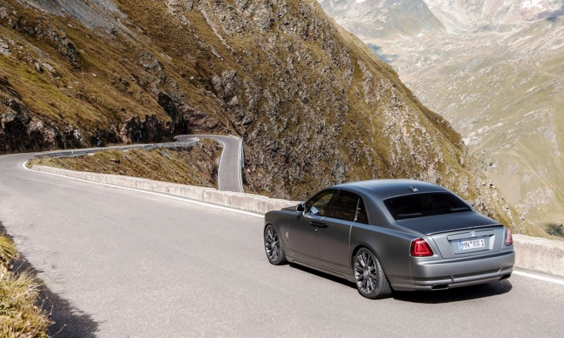 Novitec SPOFEC Rolls-Royce Ghost 26
