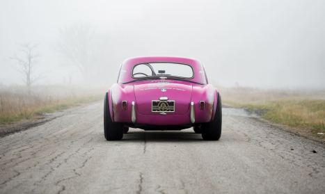RM Arizona 2016 - 1963 Shelby 289 Cobra DRAGONSNAKE 13