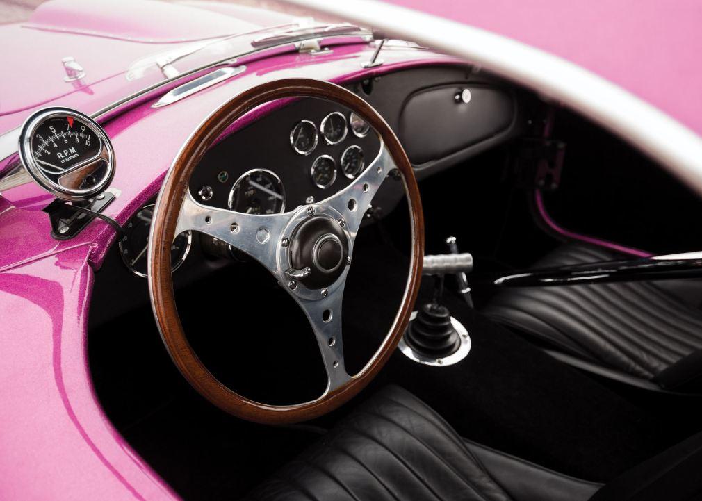 RM Arizona 2016 - 1963 Shelby 289 Cobra DRAGONSNAKE 4