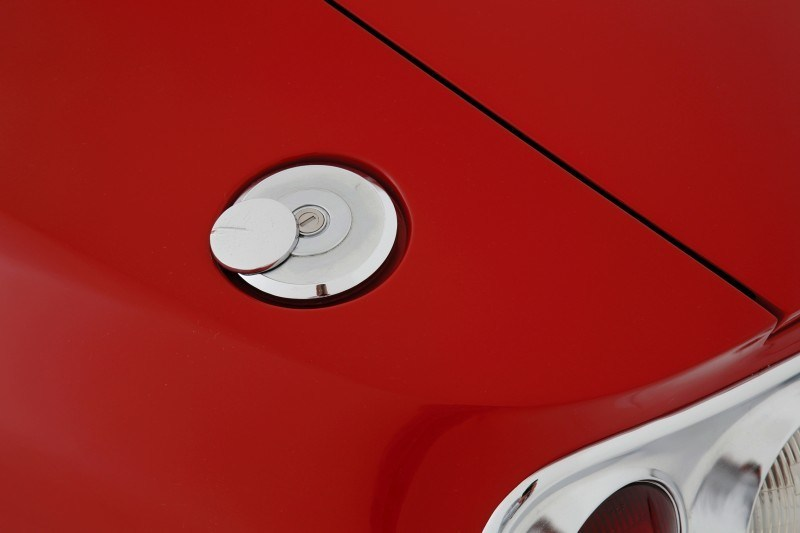 RM Auctions Monaco 2014 Highlights - 1968 Toyota 2000GT Joins Rare Million-Plus Japanese Car Club  20