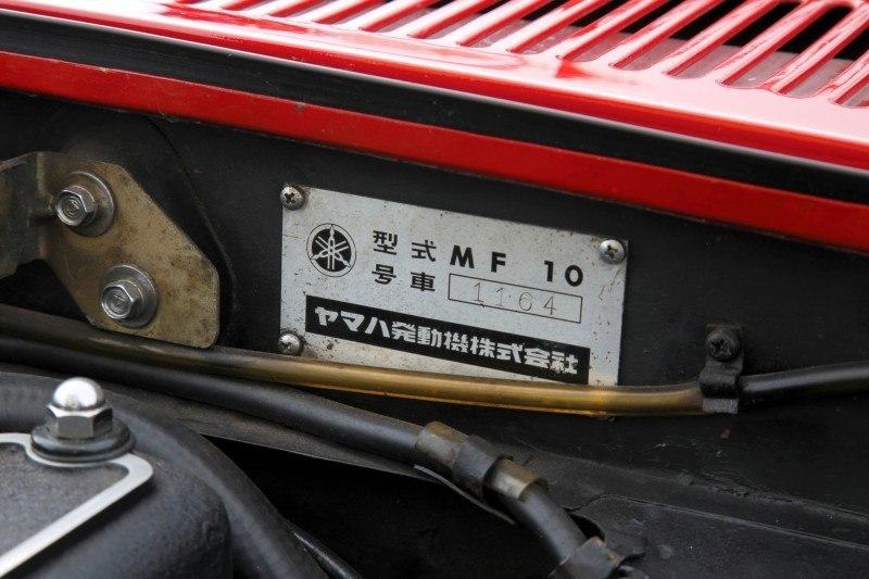 RM Auctions Monaco 2014 Highlights - 1968 Toyota 2000GT Joins Rare Million-Plus Japanese Car Club  23