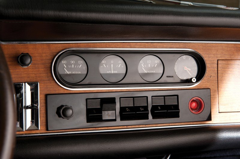 RM Monaco 2014 Highlights - 1966 Ferrari GTB-C 18