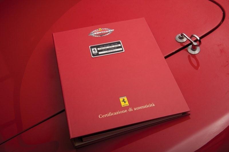 RM Monaco 2014 Highlights - 1966 Ferrari GTB-C 20