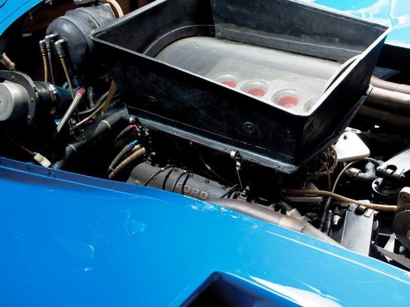 RM Monaco 2014 Highlights - 1982 Mirage M12 Group C Sports Prototype is Aero GT40 17
