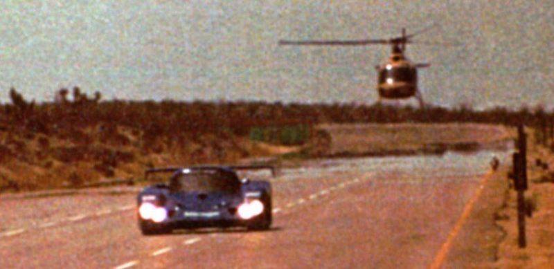RM Monaco 2014 Highlights - 1982 Mirage M12 Group C Sports Prototype is Aero GT40 24