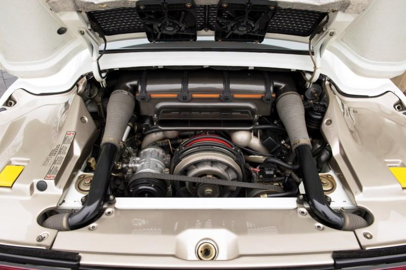 RM Monaco 2014 Highlights - 1985 Porsche 959 Prototype in Bright White Earns $653k 3