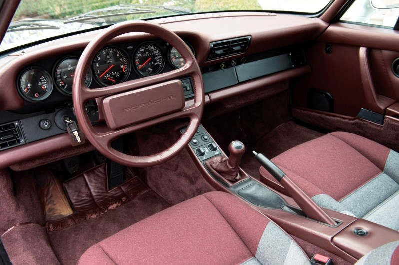 RM Monaco 2014 Highlights - 1985 Porsche 959 Prototype in Bright White Earns $653k 4