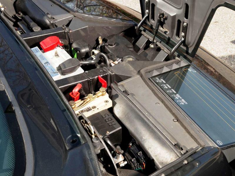 RM Monaco 2014 Highlights - 1993 Bugatti EB110 GT Brings $384k of Rapid Hypercar Class 16