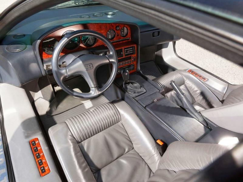 RM Monaco 2014 Highlights - 1993 Bugatti EB110 GT Brings $384k of Rapid Hypercar Class 4