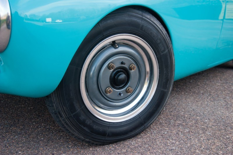 RM Monterey 2014 Preview - 1953 Fiat-Siata 1500 Coupe Speciale 18