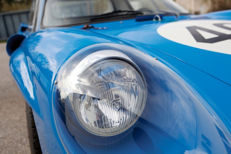 Rm Auctions 2014 Monaco Highlights - 1964 Alpine M4 Is Gorgeous and Historically Significant Racing Hero 15