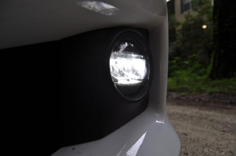Road Test Review 2014 Lexus IS-F Is AMAZING Fun - 416HP 5.0L V8 Is Heaven in a Throttle 136