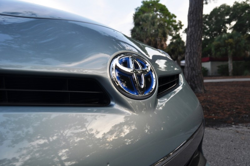 Road Test Review - 2014 Toyota Prius Plug-In Is Quietly Excellent, More Iso-Tank Than Eco-Warrior 12