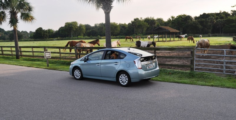 Road Test Review - 2014 Toyota Prius Plug-In Is Quietly Excellent, More Iso-Tank Than Eco-Warrior 16