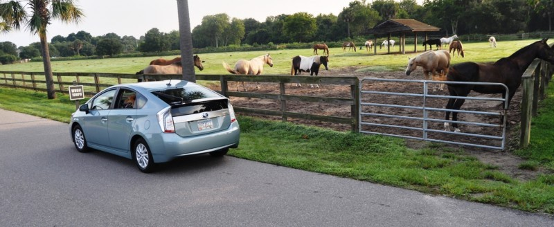 Road Test Review - 2014 Toyota Prius Plug-In Is Quietly Excellent, More Iso-Tank Than Eco-Warrior 17