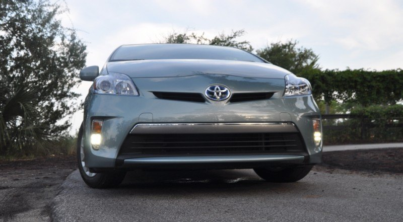 Road Test Review - 2014 Toyota Prius Plug-In Is Quietly Excellent, More Iso-Tank Than Eco-Warrior 7