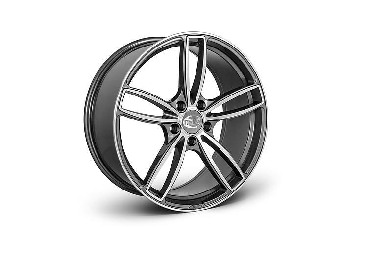TECHART Releases First Four MACAN Wheels 3