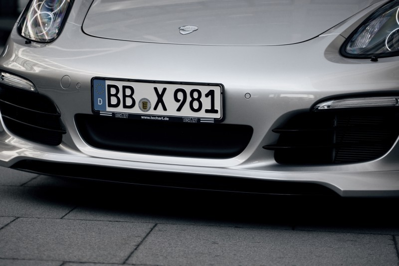 TECHART for Porsche Boxster and Cayman 15