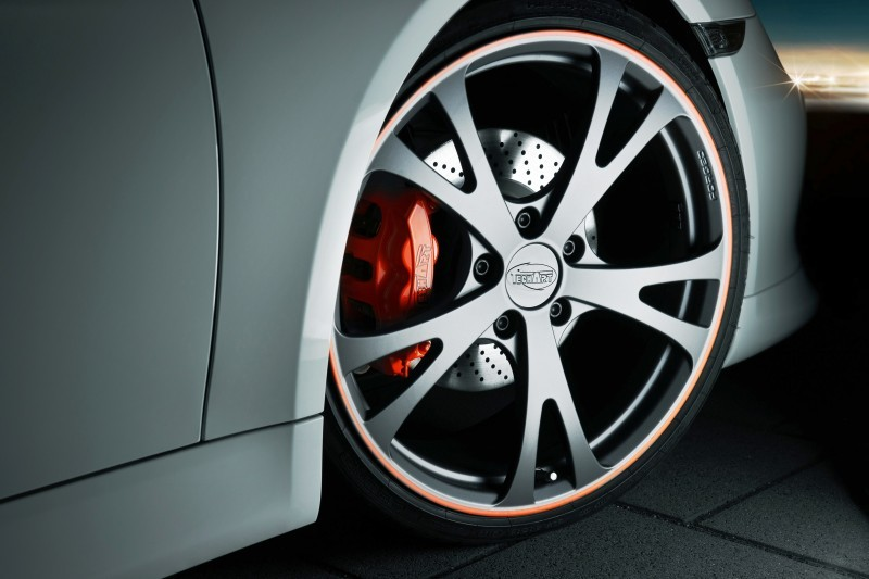 TECHART for Porsche Boxster and Cayman 30
