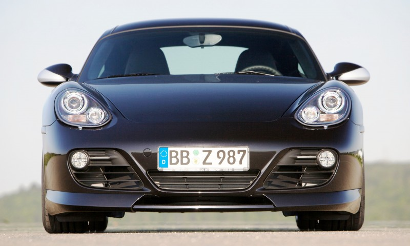 TECHART for Porsche Boxster and Cayman 43