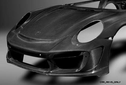 TopCar Carbon Stinger 1