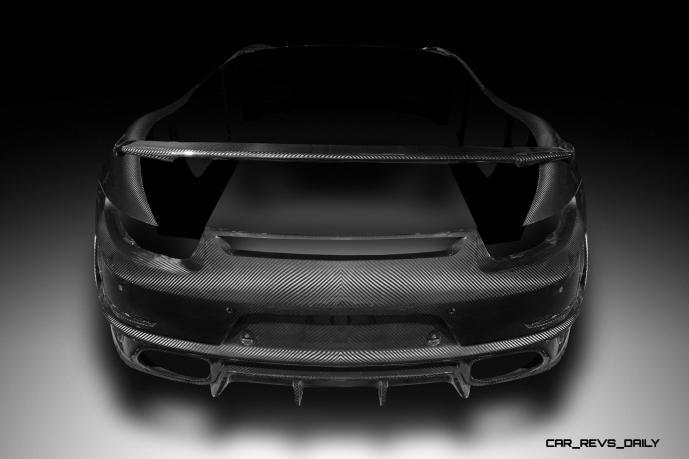 TopCar Carbon Stinger 8
