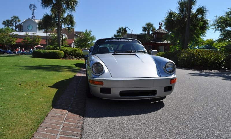 Track-Prepped Porsche 986 911 Whale Tale Is Mighty Desirable Machine 2