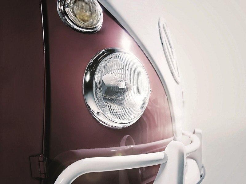 UK VW Commercial Transporter 60 years 3