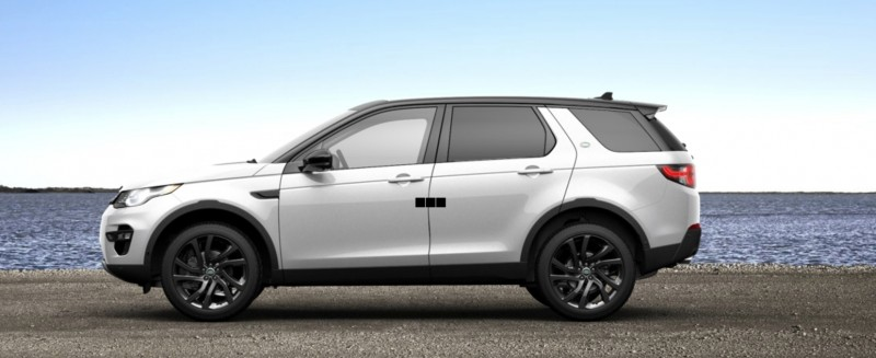 Update1 - 2015 Land Rover Discovery Sport - Specs, Prices, Options and Colors 24