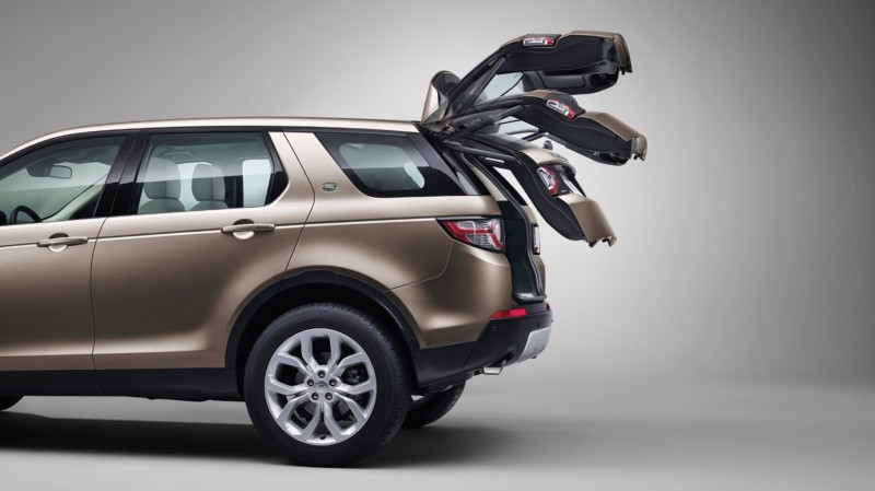 Update1 - 2015 Land Rover Discovery Sport - Specs, Prices, Options and Colors 54