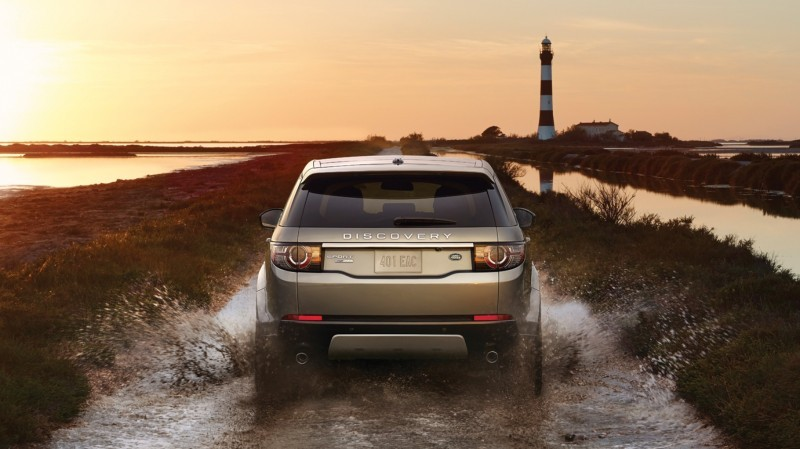 Update1 - 2015 Land Rover Discovery Sport - Specs, Prices, Options and Colors 56