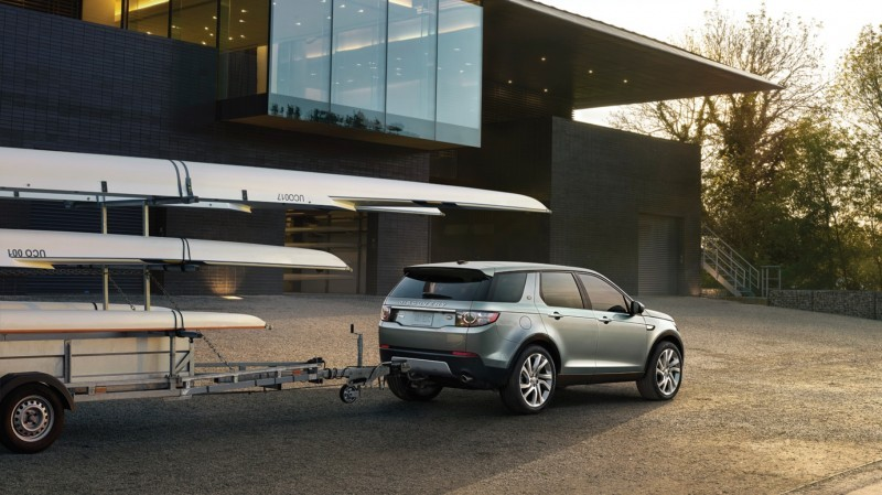 Update1 - 2015 Land Rover Discovery Sport - Specs, Prices, Options and Colors 61