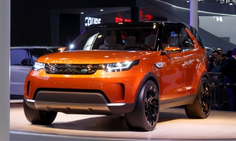 Update1 - Land Rover Discovery Concept Previews 2016 LR4 Discovery and 2015 LR2 Disco Sport 23