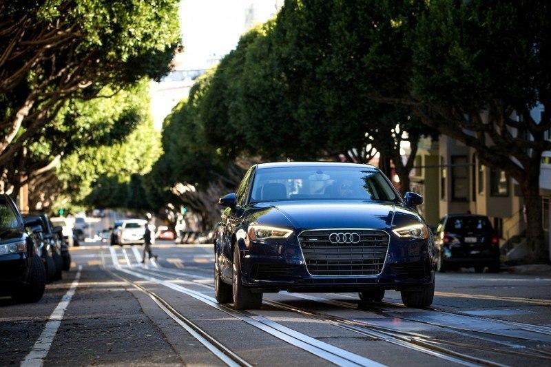 Update1 - Road Test Review - 2015 Audi A3 Sedan 1.8T FWD 15