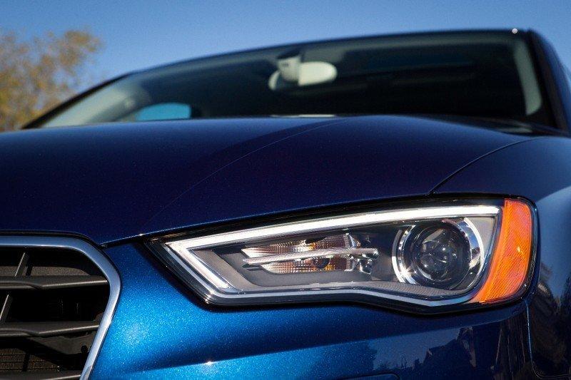 Update1 - Road Test Review - 2015 Audi A3 Sedan 1.8T FWD 27