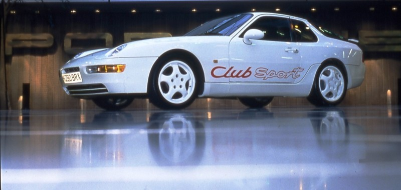 Update1 - The Porsche Story in 99 Rare Photos - A Winners Racing Legacy 16