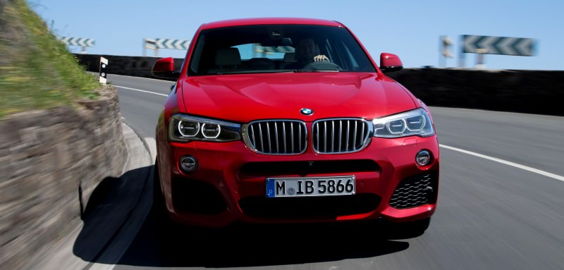 Update2 Debut Photos - 2015 BMW X4 Arriving Now to USA BMW Dealers 43