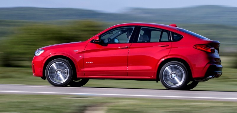 Update2 Debut Photos - 2015 BMW X4 Arriving Now to USA BMW Dealers 63