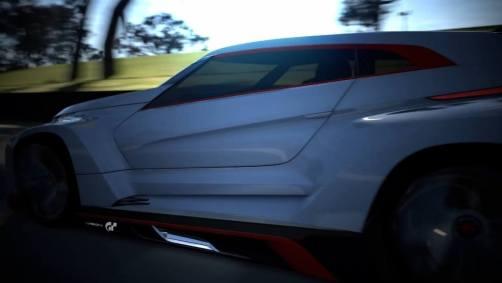 Vision GranTurismo Scores a Super Evo! Mitsubishi Concept XR-PHEV is Super Widetrack Racer 32
