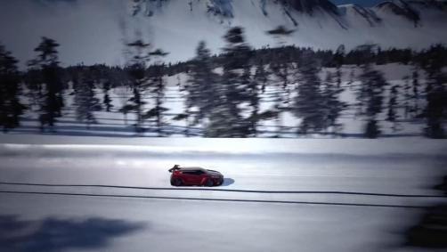 Vision GranTurismo Scores a Super Evo! Mitsubishi Concept XR-PHEV is Super Widetrack Racer 39