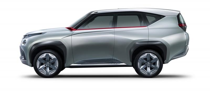 Vision GranTurismo Scores a Super Evo! Mitsubishi Concept XR-PHEV is Super Widetrack Racer 62