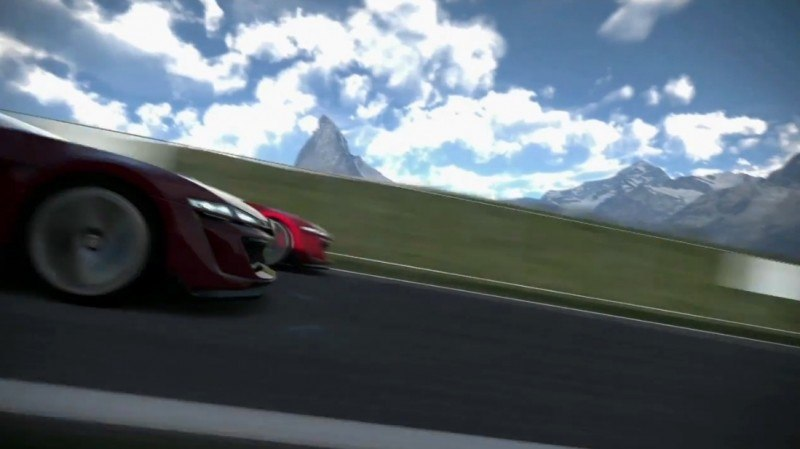 Volkswagen GTI Roadster Vision Gran Turismo Scores 4Motion and 500HP Twin-Turbo VR6 5