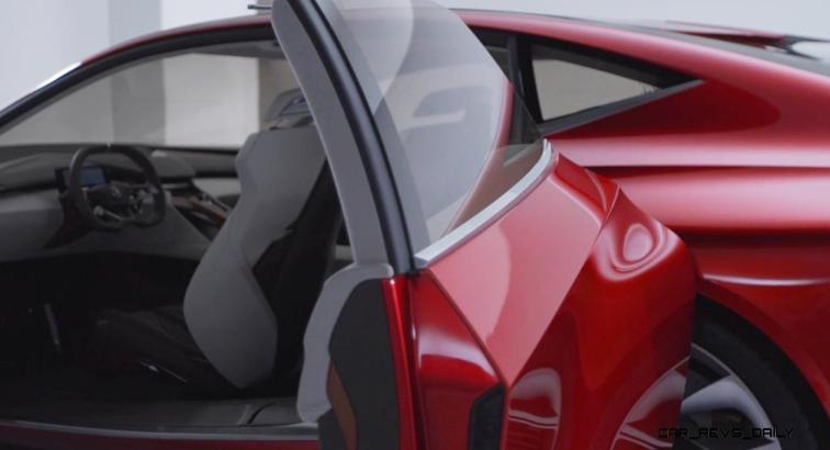 Worst of NAIAS - 2016 Acura Precision Concept 26
