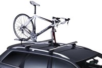 Bike Rack And Carriers For Your Car Thule Uk | Autos Post