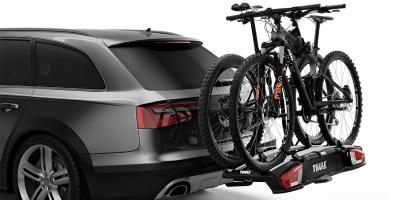 car bike racks and cycle carriers